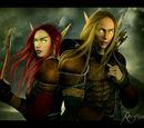 Krwawe elfy