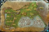 Les Grisonnes map Wotlk