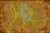 Loch Modan map Classic