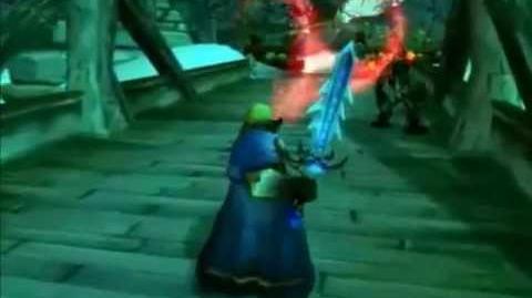 6- Warcraft 3 Historia - Español - El Azote de Lordaeron parte 5 (World of Warcraft Lore)