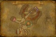 Carte profondeurs de rochenoire 2