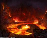 Coeur du Magma JCC