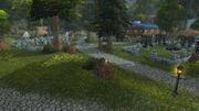 Sorrow Hill (Cataclysm)