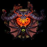 Warlock crest