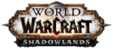World of Warcraft Shadowlands (логотип)