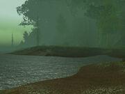 Забытый берег