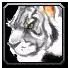 Ability mount whitetiger