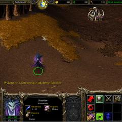 Banshee w Warcraft III: Reign of Chao