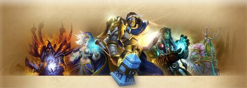 Heroes of Warcraft
