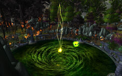 The Well of Eternity