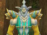 Верховный жрец Тель'данис