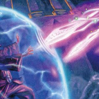 Тактика тайной магии: Тайная магия - это важнейшее сочетание силы заклинаний и их эффективности.