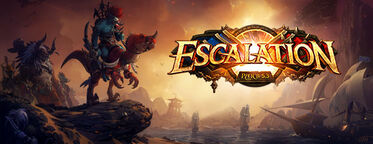 Escalation 5.3 logo
