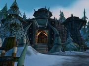 Frostwolf Keep