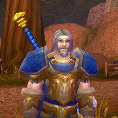 Утер в World of Warcraft (<a href=