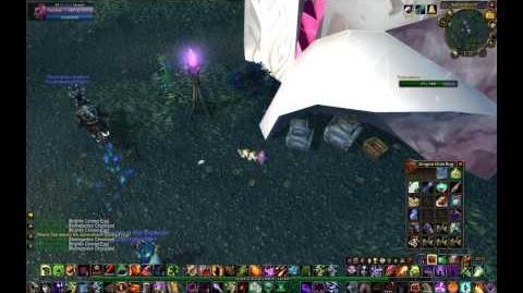 WoW Guide Online Noblegarden - 4 Egg Spawn Spot