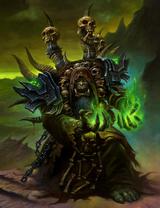 Gul'dan (Warlords of Draenor)