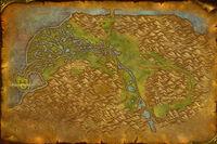 Les Paluns map Classic