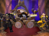 Level 80 Elite Tauren Chieftain