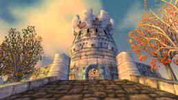 Westfall Sentinel Tower