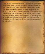 Arathor et les Guerres trolles 6