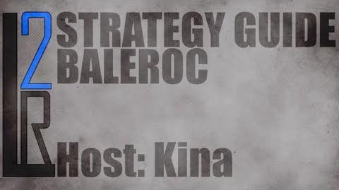 LearntoRaid's Baleroc Strategy Guide (10 Normal)