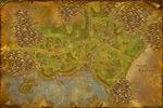 Contreforts de Hautebrande map Classic