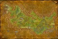 Orneval map Classic