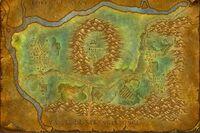 Bois de la Pénombre map Classic