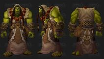 New thrall model