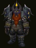 Thane Korthazz. Legion