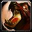 Ability druid berserk