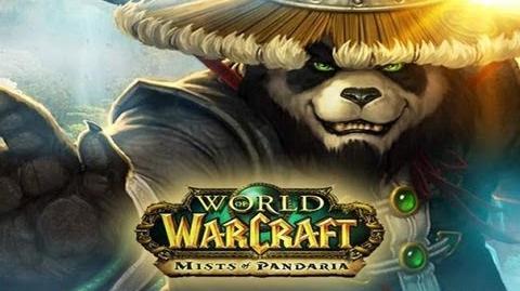 WoW Mists of Pandaria 279 Только вперед