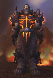 Deathwing Humanoid Form
