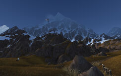 Mount Neverest