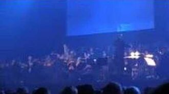 One Winged Angel from Final Fantasy VII - Play Symphony