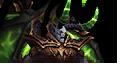 WoW Legion Тихондрий (Босс)