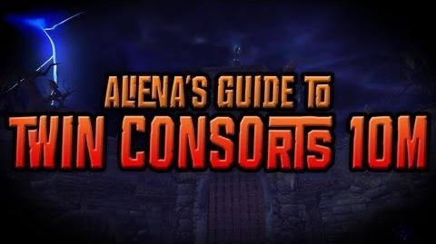 Aliena's Guide to Twin Consorts, 10 man normal