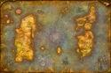 Azeroth map bc