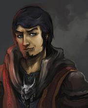 Lord prestor by jaszczurka-d38f67f