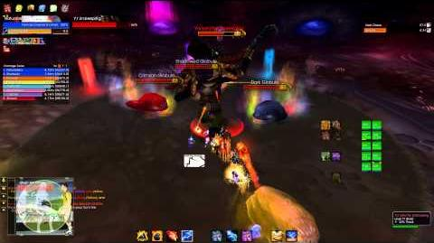 Heroic Yor'sahj the Unsleeping 10 (1080p) - Elemental Shaman