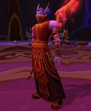 Grand Magister Rommath