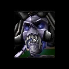 Лич в <i>Warcraft III</i>.
