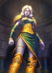 Maiden of Virtue
