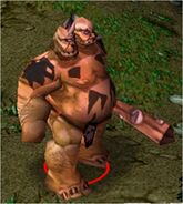Ogro vapuleador