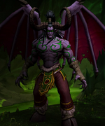 Illidan legion