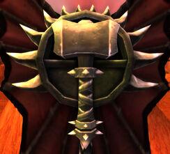 Twilights Hammer crest