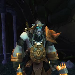 Akama w World of Warcraft