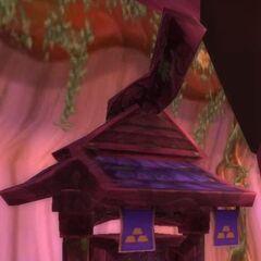 Хранилище гильдии рядом с банком <a href=