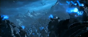 Scourge lich king
